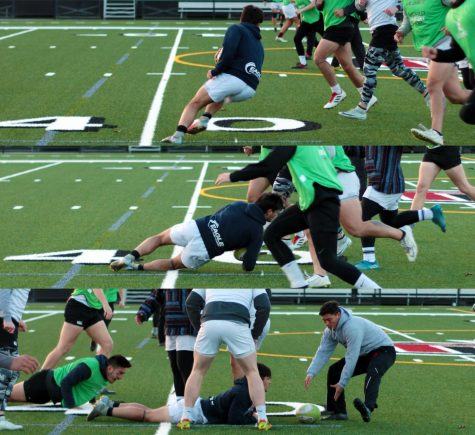 Rugby hits the pitch hard in preparation for WSU