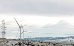 Wild Horse Wind and Solar Facility