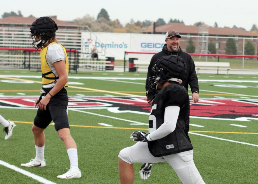 Shoemaker hired as new EWU offensive coordinator, officially parts ways with Wildcat football