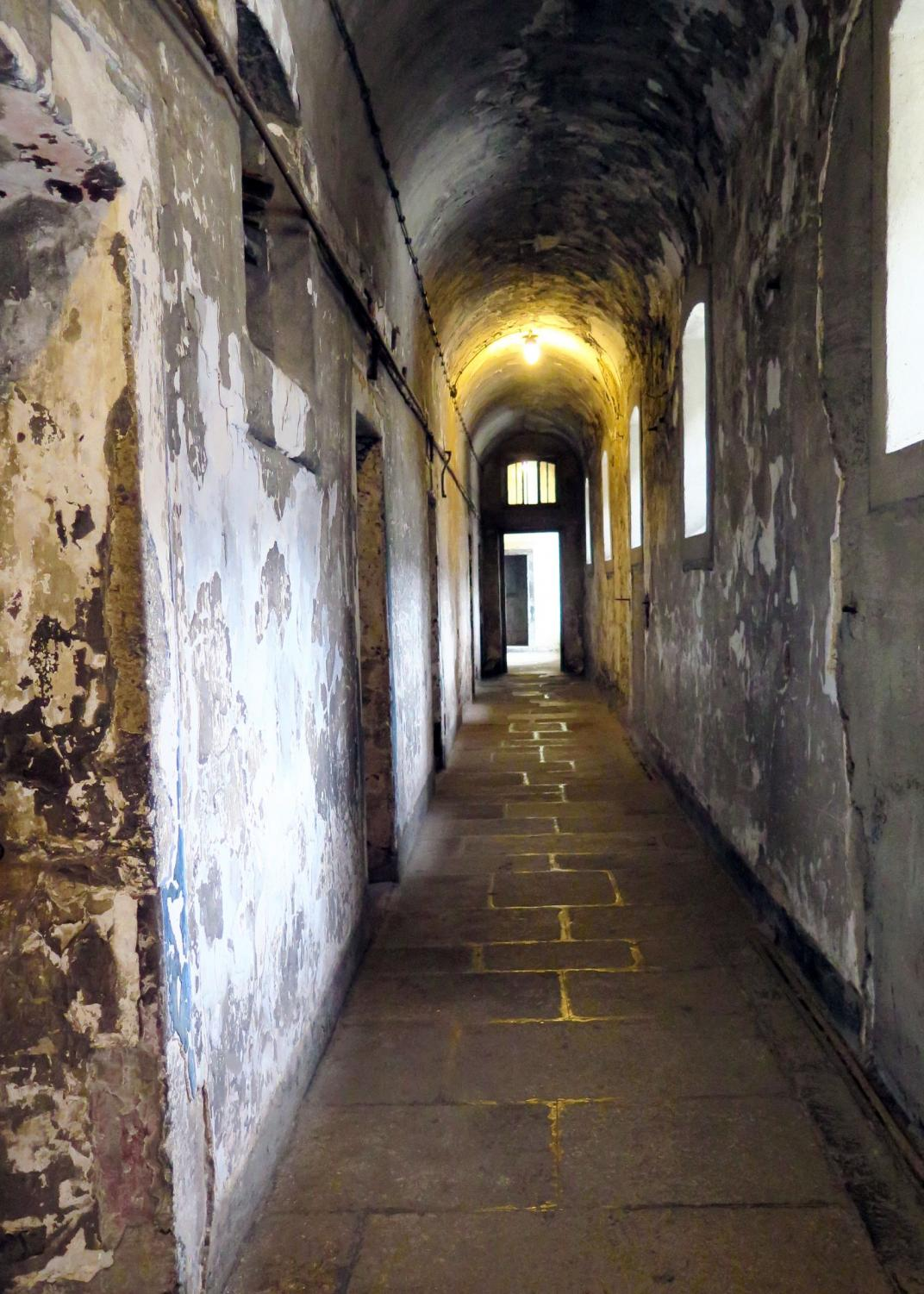 Spring break can be spent at home or away. While in Ireland, a tour option is to visit Kilmainham Gaol prison where many Irish revolutionaries were held by the British during the Anglo-Irish War.
