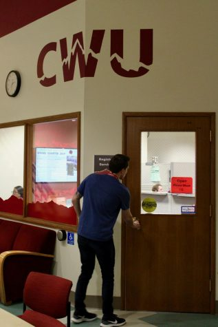 CWU Dining signs contract to bring Panda Express to campus