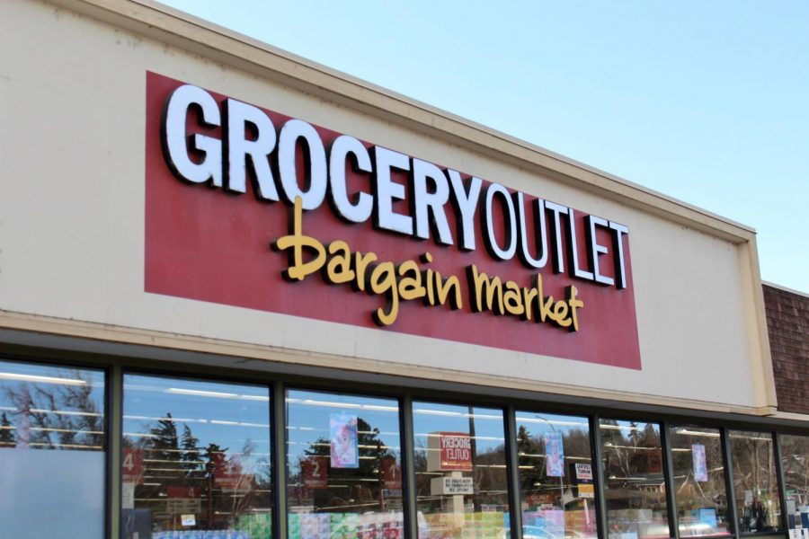 Stores like Grocery Outlet are popular among those who are sticking to a tight budget. These stores offer food and common household items for low prices.