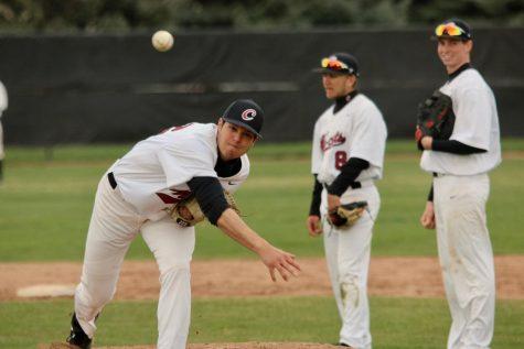 Baseball travels to take on Western Oregon