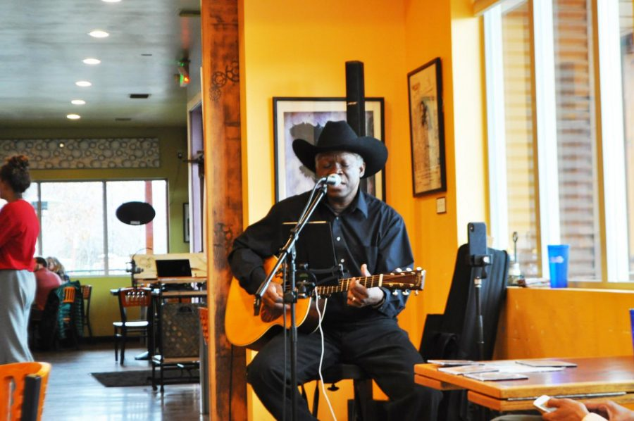Sundays Unplugged features local artists