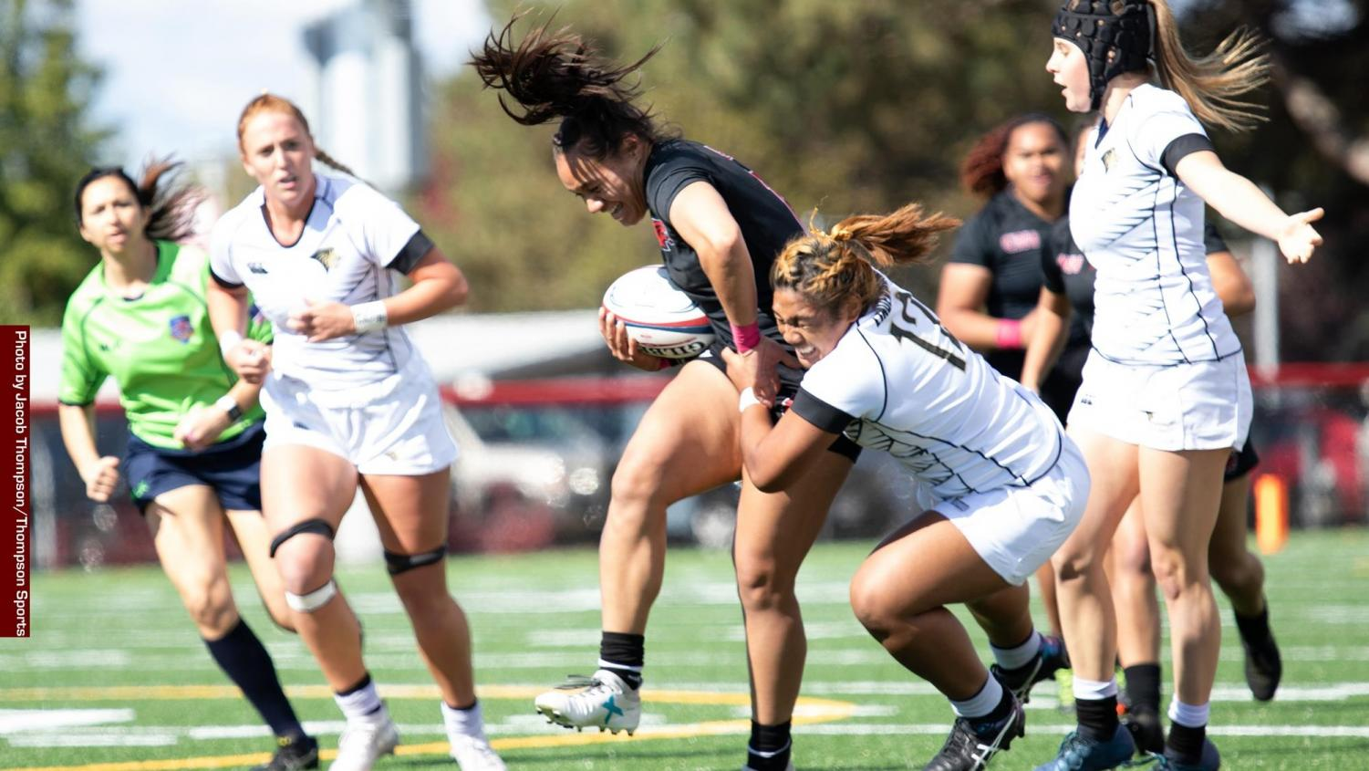 On June 1 CWU will host the women's rugby prospect camp, allowing high school players to test their skills at the collegiate level.