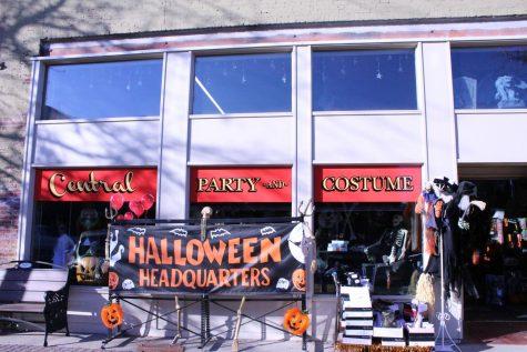 Need a Halloween costume?