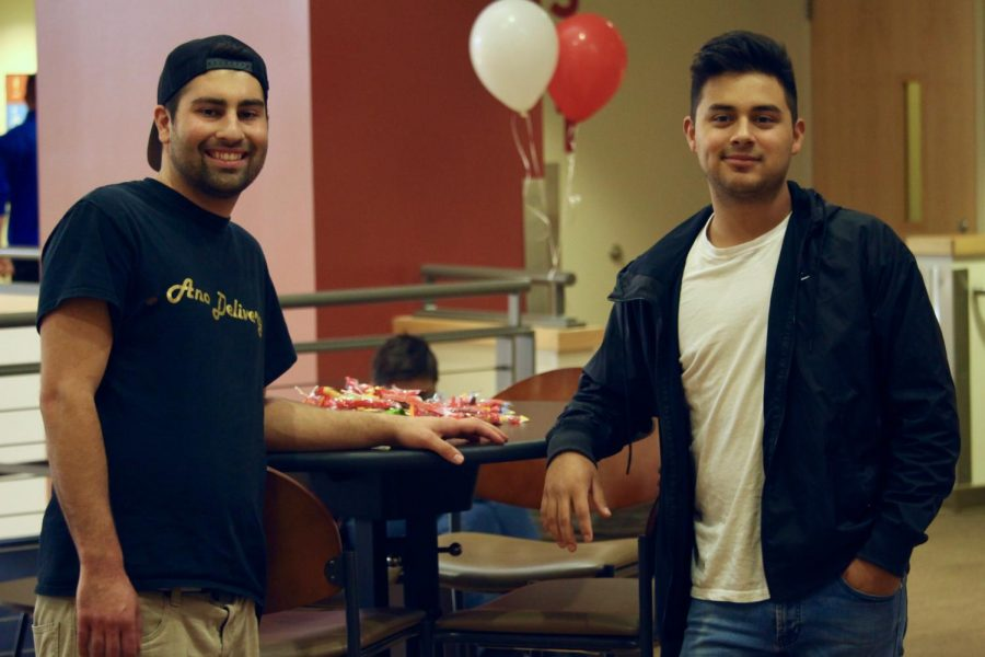 Ano Delivery makes food delivery easy