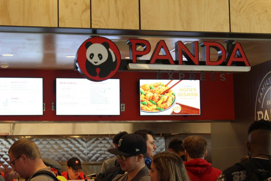 CWU welcomes new northside dining facilities