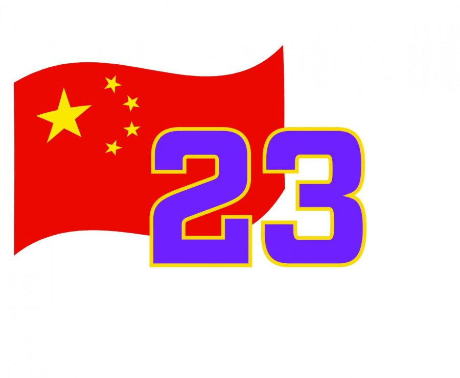 NBA+and+China%3A+China+1%2C+democracy+0