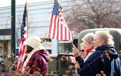 Ellensburg celebrates and remembers