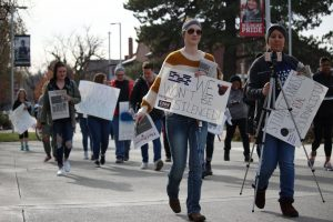 University responds to student media