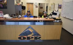 Shred the gnar with OPR… and do it safely