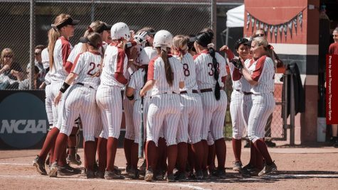 Ellensburg to Las Vegas: an early look at CWU Softball