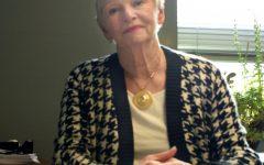 The impactful work of Peggy Morache