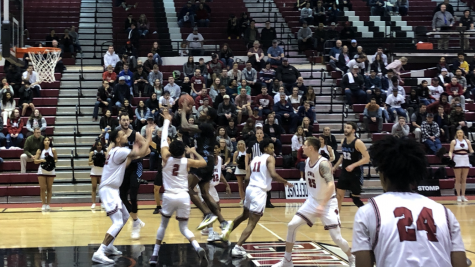 CWU defense steps up to give Rinta first win over Western
