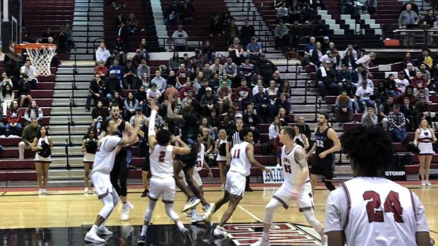 CWU+defense+steps+up+to+give+Rinta+first+win+over+Western