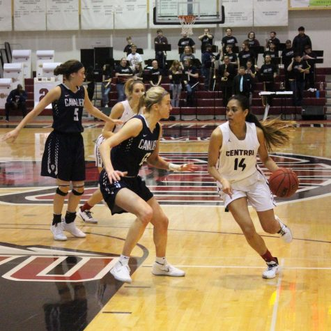 CWU Basketball keeps playoff hopes alive with two games left