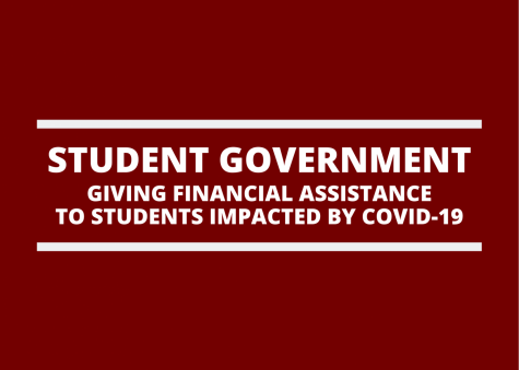 ASCWU offers financial help to students in need