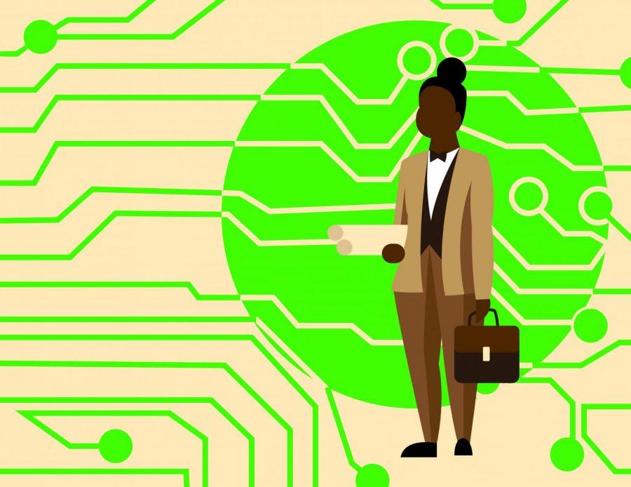 Professors adapt to online courses