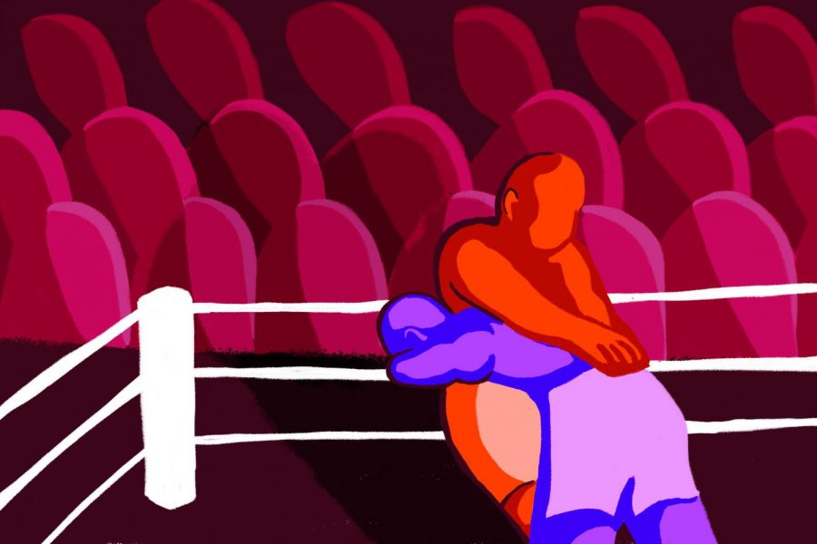 With no other options, WrestleMania was a light in the dark