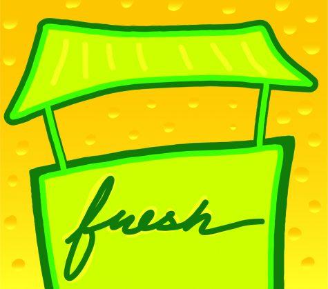 SURC Fresh Bar opens despite pandemic