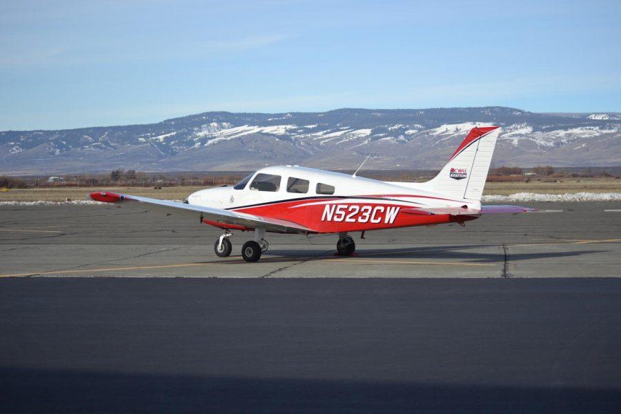 Enrollment for CWU professional pilot program suspended