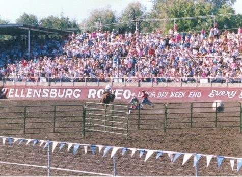 2020 Ellensburg Rodeo cancelled