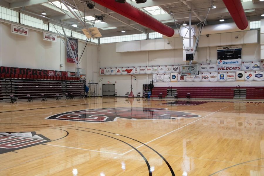 CWU women's basketball team awaits news from GNAC of a possible season, which should come in mid-November.