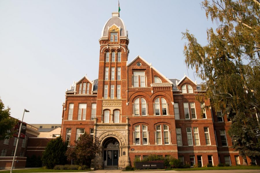 CWU announces layoffs, outlines budget shortfall