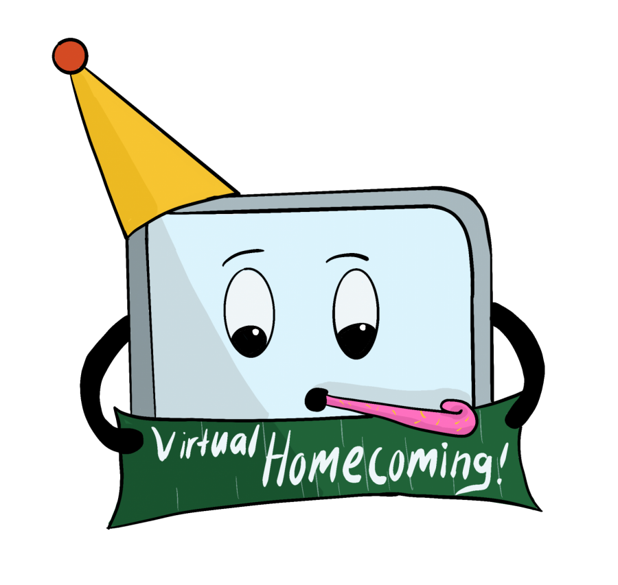Athletics+to+host+virtual+homecoming+event