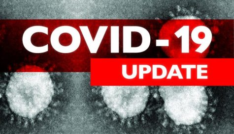 COVID-19 cluster detected in CWU residence hall