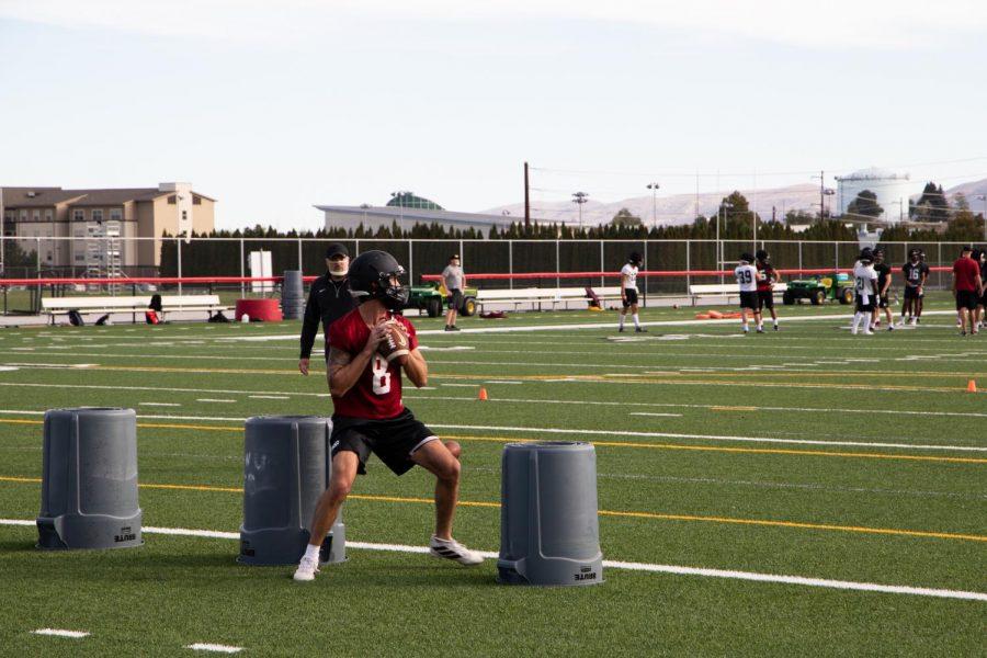 Quarterback Jack Smith transfers to CWU from ASU