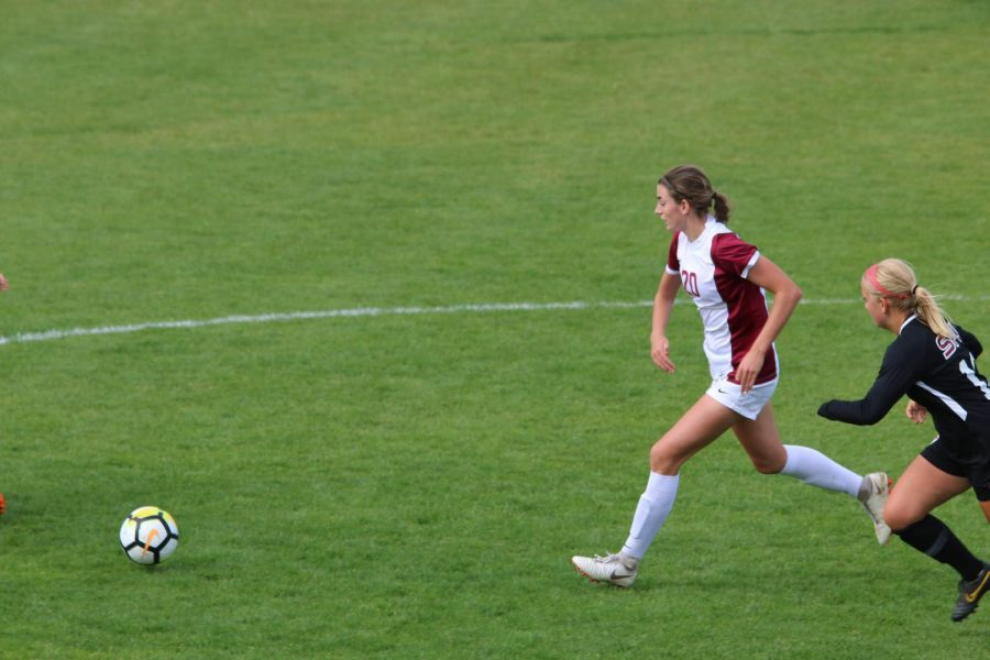 Women's soccer looks to capitalize on a solid 2019 season with the return of key injured pieces.