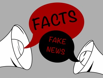 Facts you dislike are not fake news