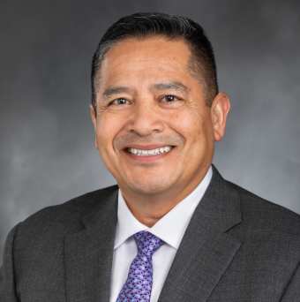 Republican Alex Ybarra is running unopposed for the 13th district state House seat .