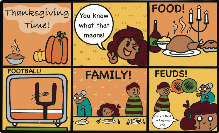Thanksgiving+is+the+best