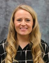 Randi Richardson-Thornley, Head Coach