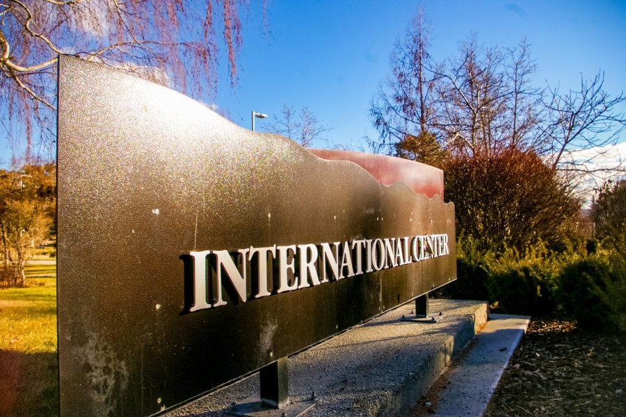 International center reaches students near and far