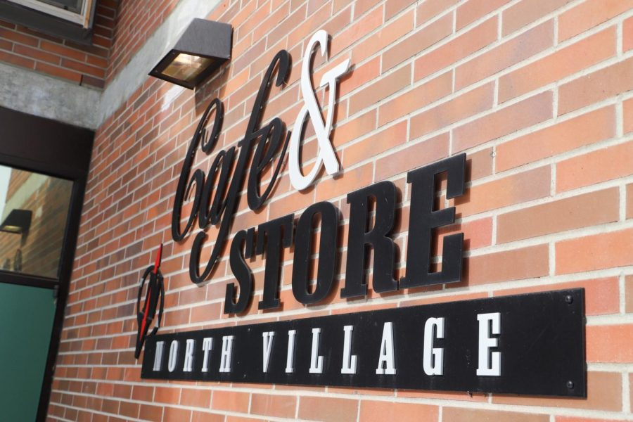 Changes are being considered as to how how North Village Cafe operates.