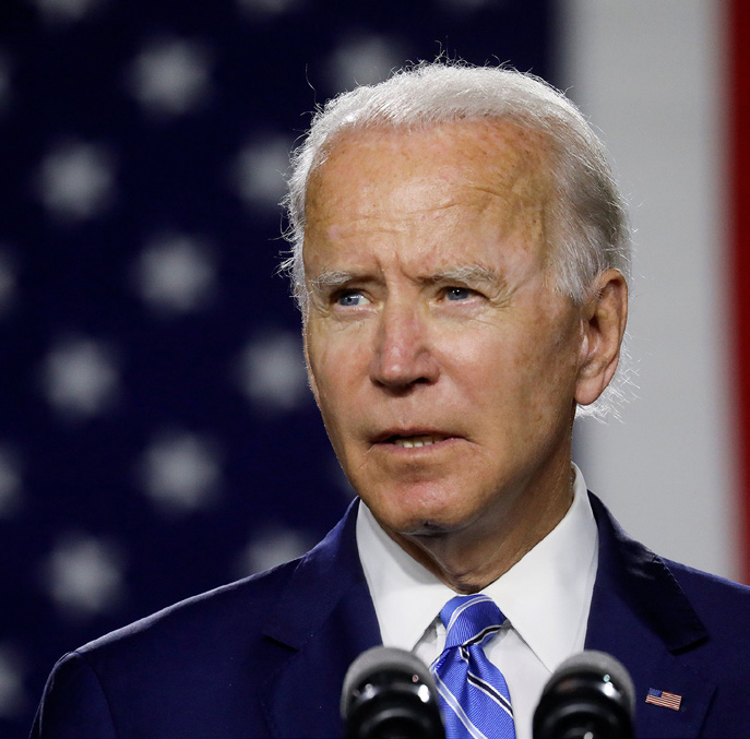 Biden extends student loan pause for Americans struggling with debt