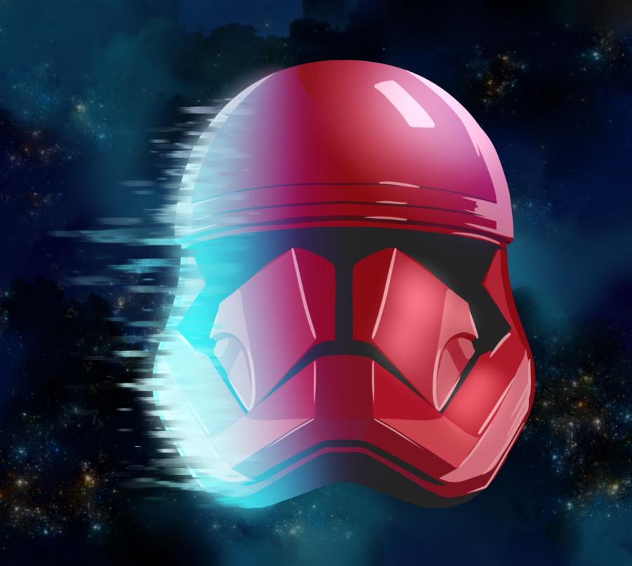 Star Wars Battlefront by Ilse