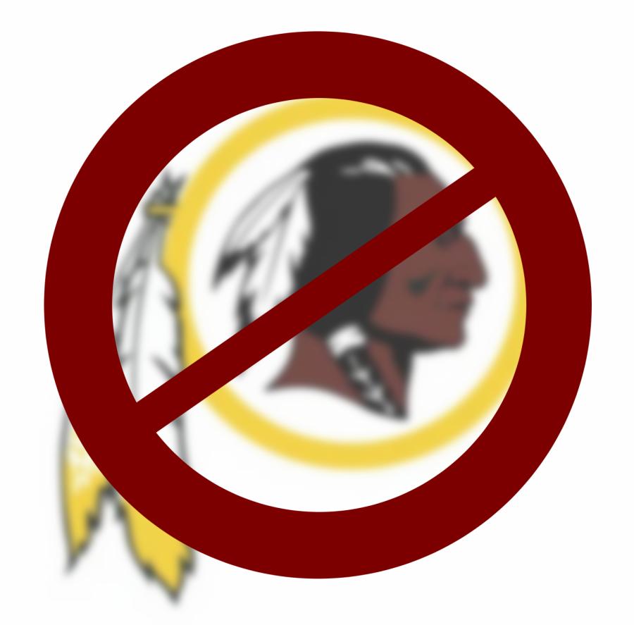 Mascot Ban