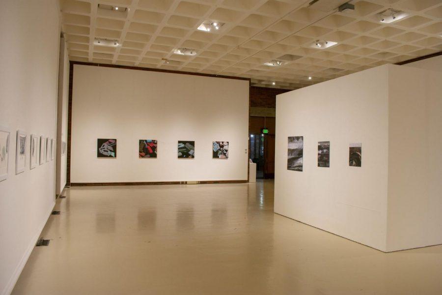 Solo+art+exhibit+of+Amy+Babinec