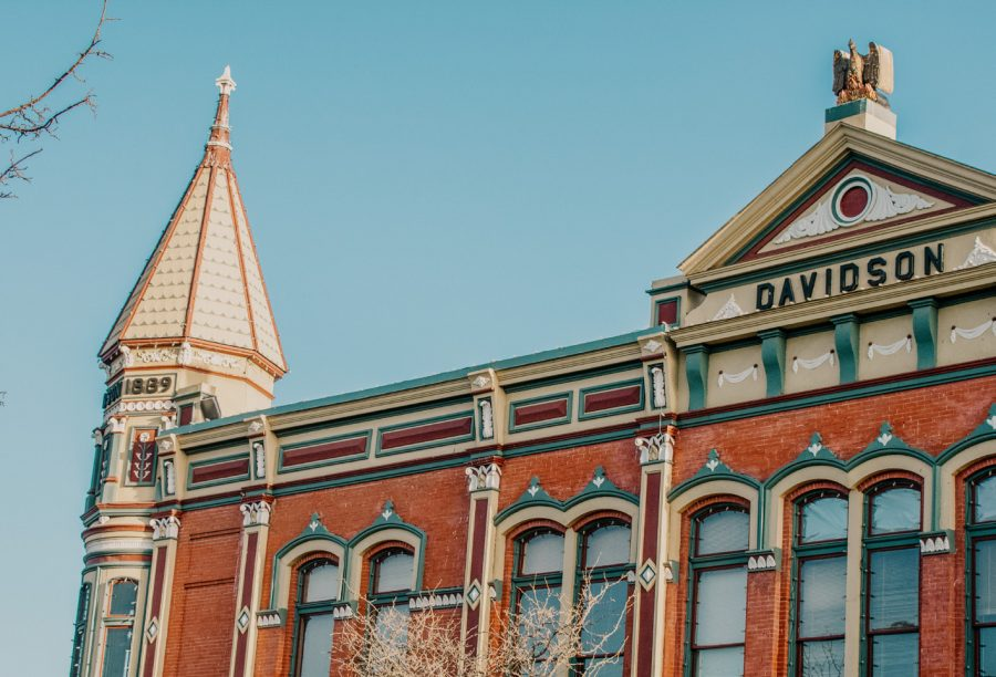 Multiple Ellensburg buildings could receive funding from The National Register of Historic Places.