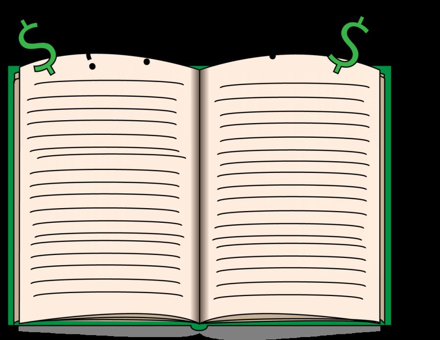 Professors shouldn't profit from students' textbooks