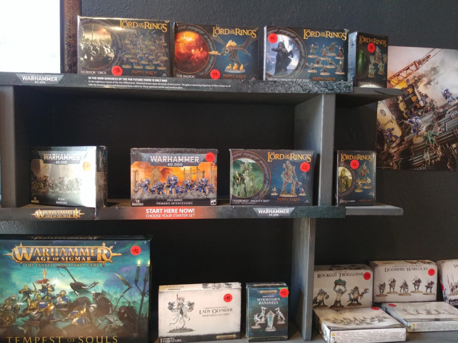 """Windy City Toys and Collectibles' Facebook page states its goal is to """"provide some of the best quality hobby and toy products"""" to its customers."""