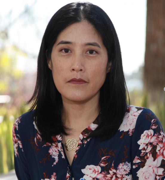 Lion Rock Visiting Writer Series: Victoria Chang Virtual Reading
