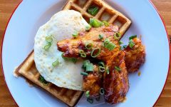 The Early Bird Chicken and Waffles