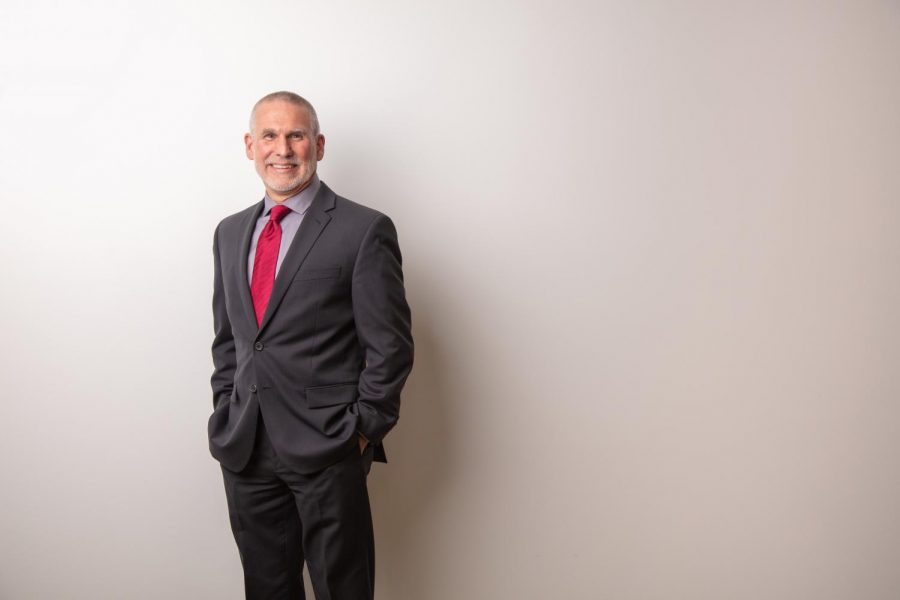 Meet President Wohlpart