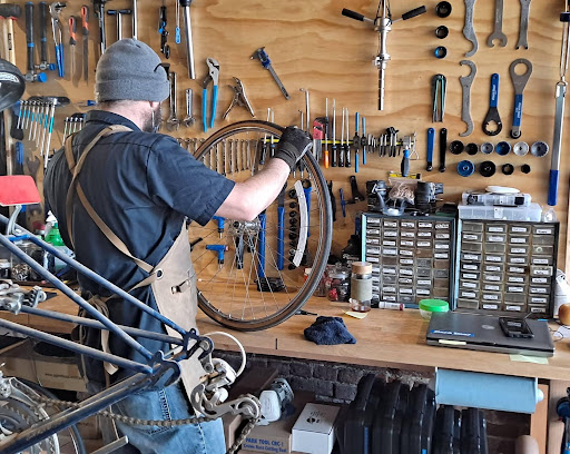 New+Bike+repair+shop+Ellensburg+Bicycle+opens+for+business